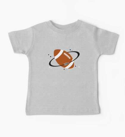 Planet Sport Rugby Baby Tee