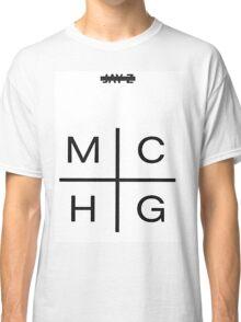 Magna Carta Holy Grail Shirt Classic T-Shirt