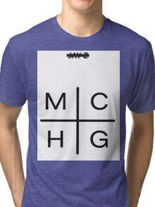 Magna Carta Holy Grail Shirt Tri-blend T-Shirt