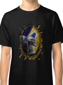 ©DA-AS EVA04 Paintography Classic T-Shirt