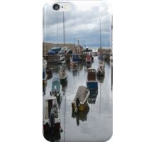 The haven iPhone Case/Skin