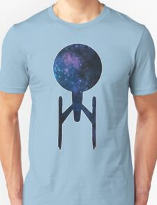 Strange New Worlds Unisex T-Shirt