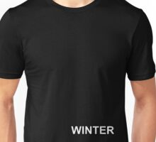 The Last of Us- WINTER Unisex T-Shirt