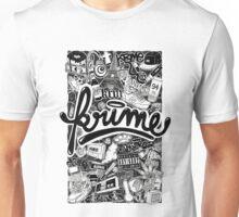 Krime Lifestyle  Unisex T-Shirt