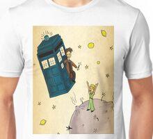 The Little Doctor Unisex T-Shirt