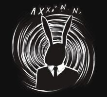 INLAND EMPIRE - Axxonn Rabbit - David Lynch by Dean Allen