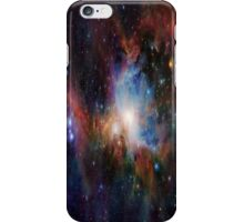 Colourful Galaxy Space iPhone Case/Skin