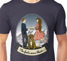 The Facts were These 2.0 Unisex T-Shirt