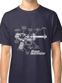 Atomic Obliterator Classic T-Shirt