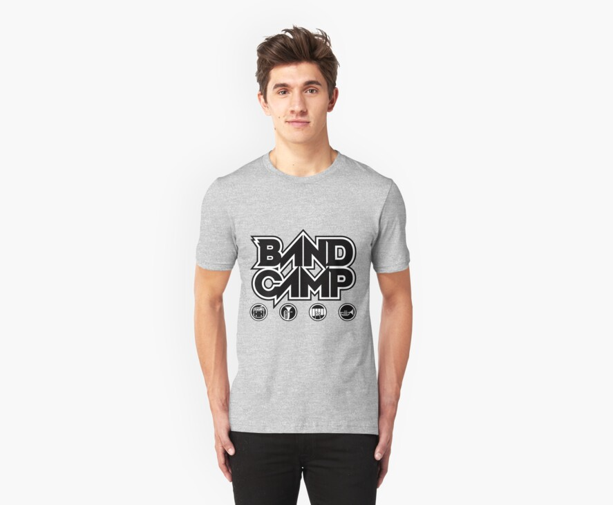 Band Camp by anfa