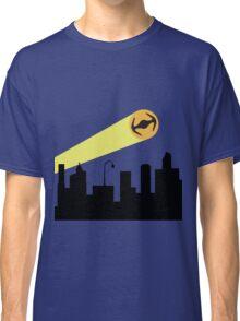 Bat Signal: Tie Classic T-Shirt