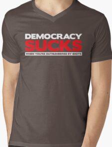 Democracy Sucks T-Shirt