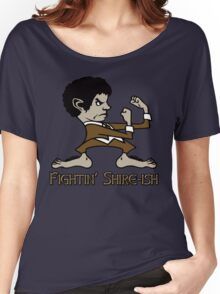 Fighting Shire-ish Women's Relaxed Fit T-Shirt