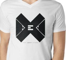 X-Men: The Last Stand - Stylish Mens V-Neck T-Shirt