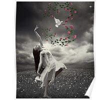 Hope Dangling... Poster