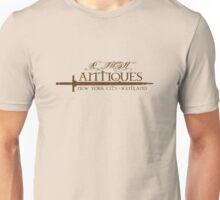 Nash Antiques Unisex T-Shirt