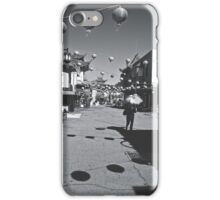 ChinaTown  iPhone Case/Skin