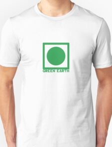 Green Earth Unisex T-Shirt