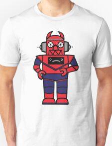 Spider-Bot T-Shirt