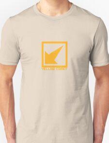 Yellow Comet T-Shirt