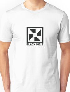 Blach Hole Unisex T-Shirt