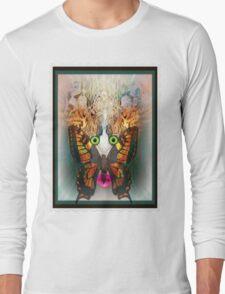 fashion Long Sleeve T-Shirt