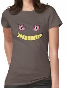 Pokemon Banette Face  Womens Fitted T-Shirt