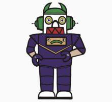 Joker-Bot Kids Tee