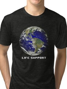 Life Support Tri-blend T-Shirt