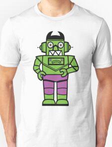 Hulk-Bot Unisex T-Shirt