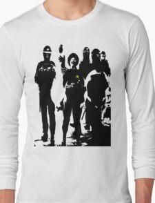 Greedy Riot Long Sleeve T-Shirt
