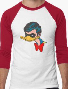 Donald Robin Men's Baseball ¾ T-Shirt