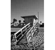 VENICE BEACH CALIFORNIA SEPTEMBER 2008 Photographic Print