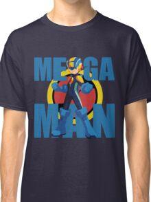 Mega Emblem Classic T-Shirt