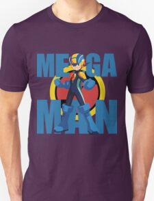 Mega Emblem Unisex T-Shirt