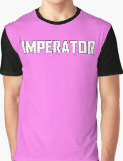 Imperator Graphic T-Shirt