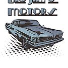 Big Jim's Motors by CatAstrophe