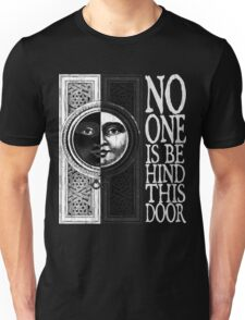 House of No One (White) T-Shirt