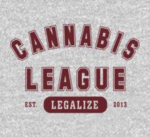 Cannabis League  by BroadcastMedia