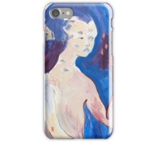 Kiyone iPhone Case/Skin