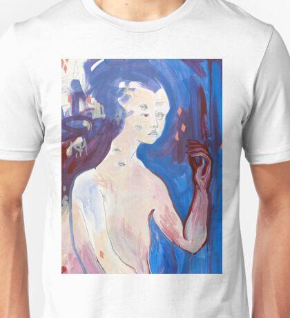 Kiyone Unisex T-Shirt