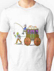 Zombie Express T-Shirt