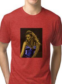 Nadine Tri-blend T-Shirt