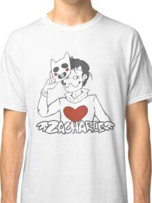 Zacharie Classic T-Shirt