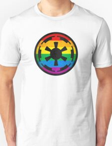 Rainbow Empire T-Shirt
