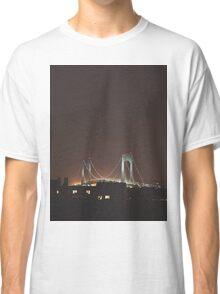 City of Lights Classic T-Shirt