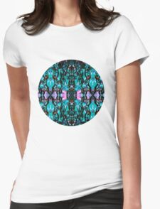 From The Sea Womens Fitted T-Shirt