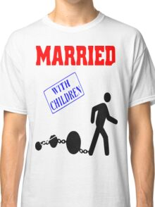 Married with Children Classic T-Shirt