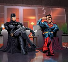 DC Legal by Mark Lauthier