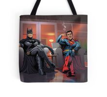 DC Legal Tote Bag
